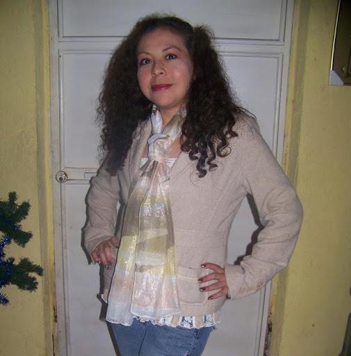 Jacqueline Orozco