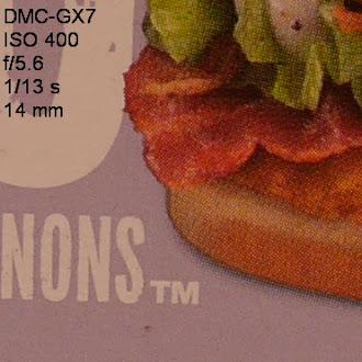 Prise en main du Panasonic Lumix GX7 - Page 3 _1170394