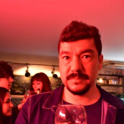 Pablo Burgos Photo 24