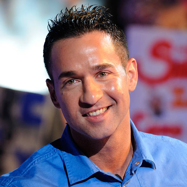 Mike 'The Situation' Sorrentino: The Jersey Shore guy Mike 'The Situation' Sorrentino is a cool dude who has been hit the girls. Check him out in The Jersey Shore as cosies up with chicks!