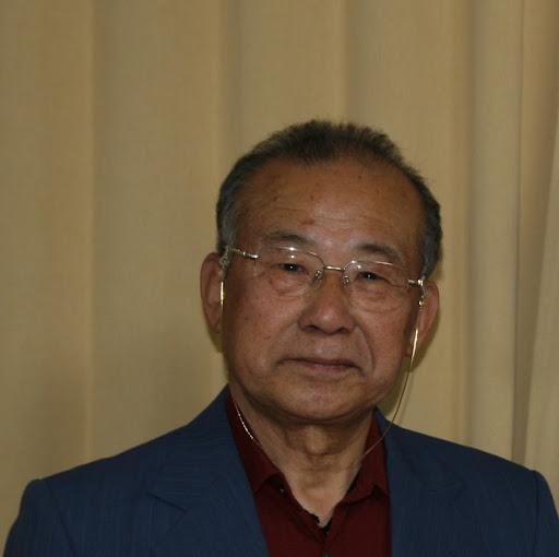 Toshio Harada
