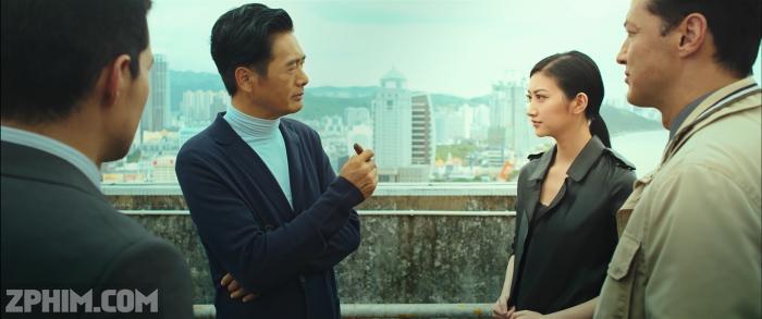 Ảnh trong phim Đổ Thành Phong Vân - From Vegas To Macau 3