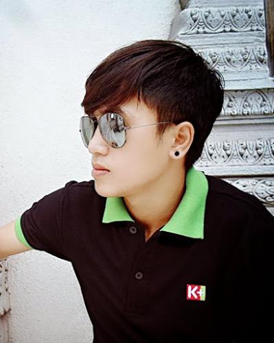 Chí Định