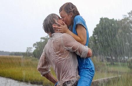 Cho nhau nụ hôn đầu