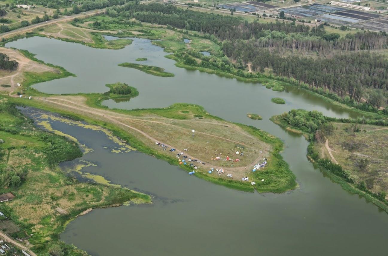 Экологический фестиваль в Тольятти