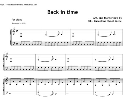 House Md Theme Song Chords - Image Mag