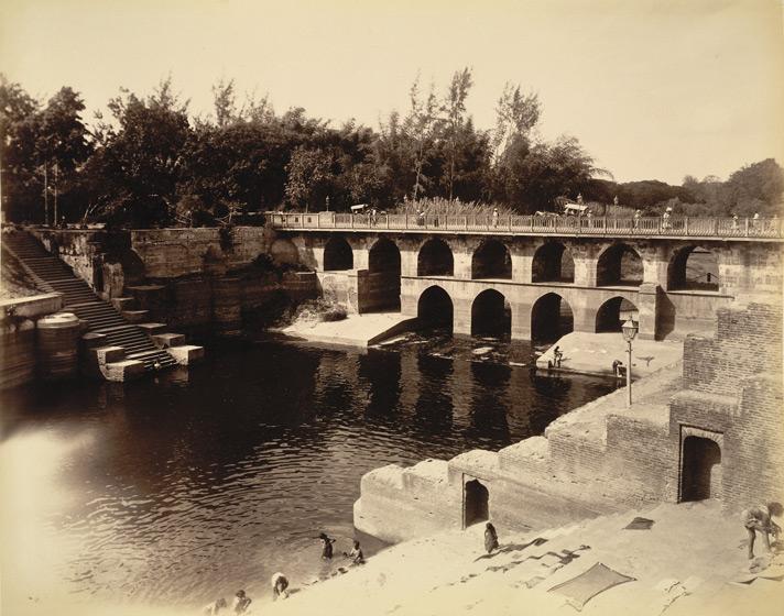 Old Bridge (Kalaghoda Bridge)