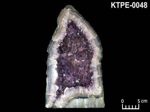 KTPE-0048 紫水晶