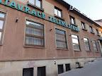 Restaurace Zelený strom - Hořovice