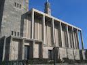 Igreja de Santo António das Antas 12FachadaLateralSul