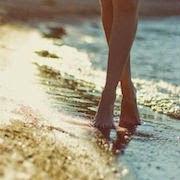 Ходить без обуви во сне