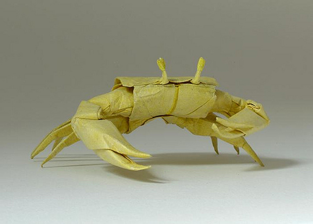 Origami Animals by Sipho Mabona