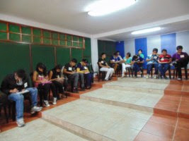 PREFECTURA APOYA A NIÑOS, NIÑAS Y ADOLESCENTES CON TALLERES DE COMUNICACIÓN