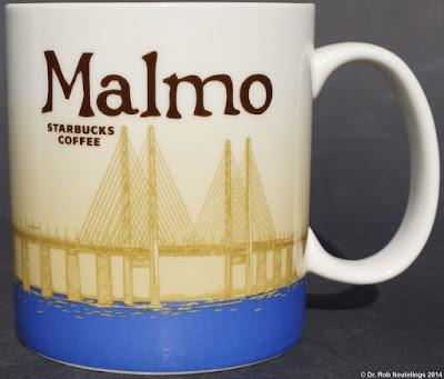 Sweden - Malmo / Malmö www.bucksmugs.nl