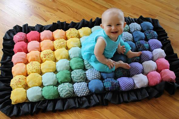 Colchão para bebê