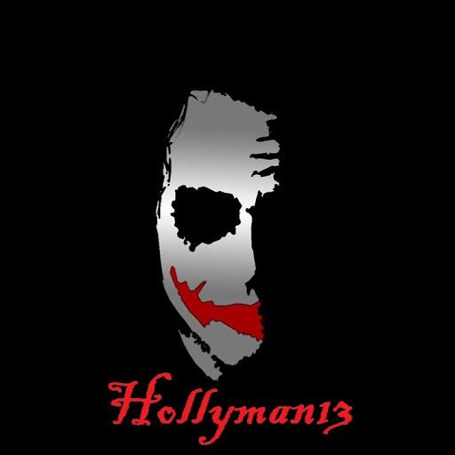 Hollyman 13