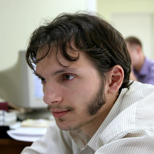 Sergey Vilchinskiy (Udav817)