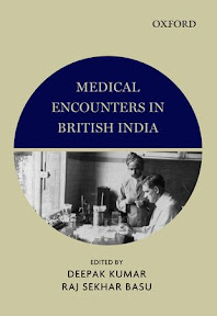 [Kumar/Basu: Medical Encounters in British India, 2013]