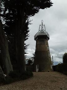 East Runton Mill