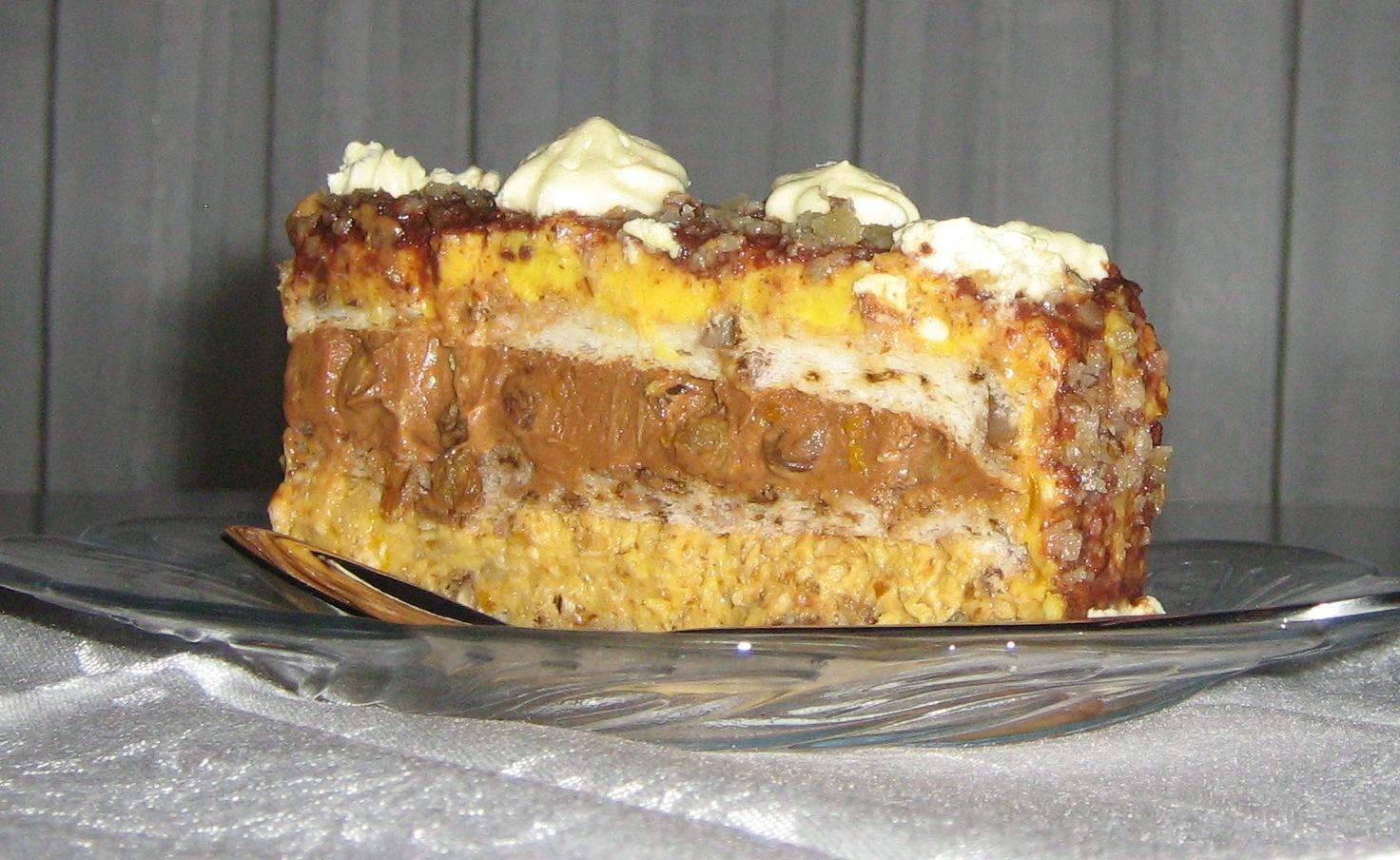 Savršena torta za rođendan .