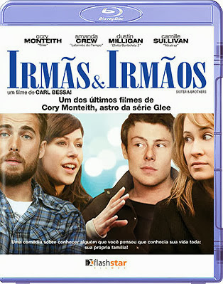 Irmãs e Irmãos BDRip Dual Audio Download Filme
