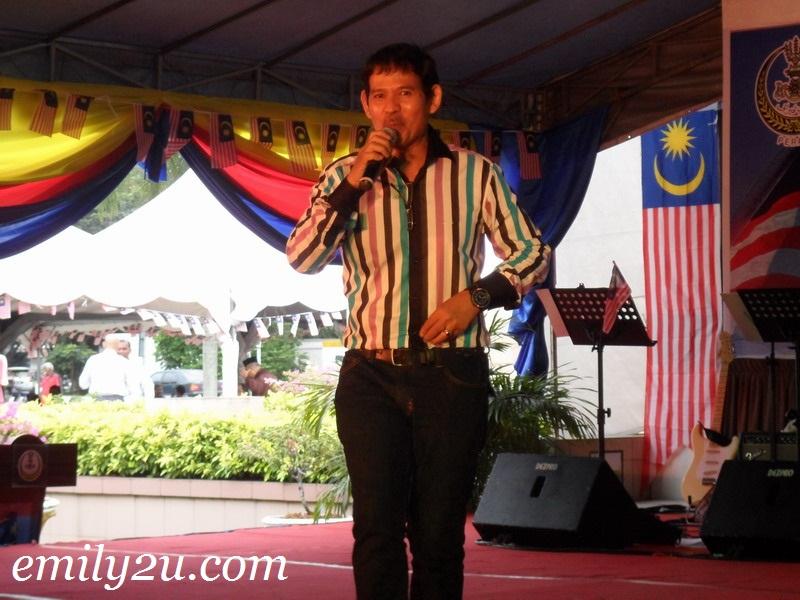 Malaysia Day Ipoh Perak