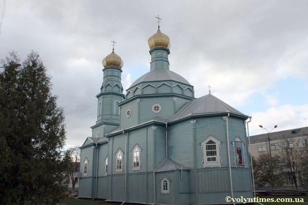 """Пам'ятка національного значення - Іллінська церква 1700-1886 р.р. до """"реставрації"""""""