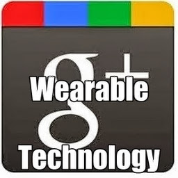 Wearable Technology - Augmented Reality