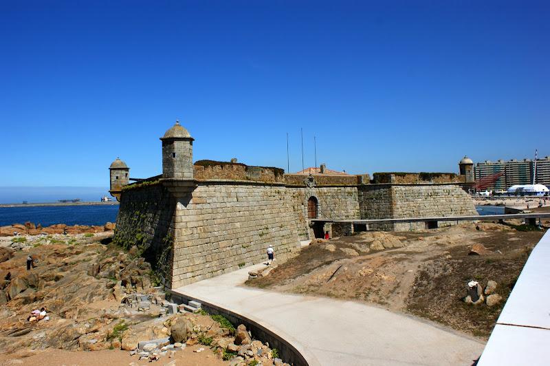 Forte do Castelo do Queijo