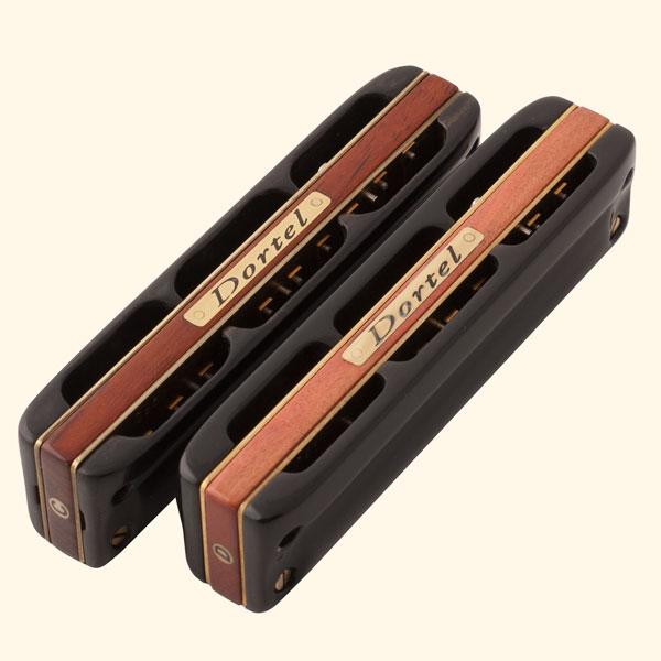 Dortel : Nouveaux harmonicas custom - Page 2 Sorties