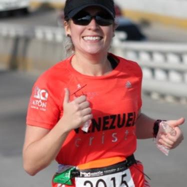 Cristina Cabrera