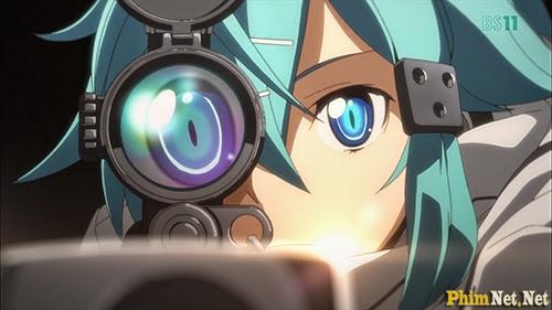 Xem Phim Đao Kiếm Thần Vực 2 - Sword Art Online Ii - Ảnh 2