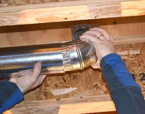 Dryer Vent Ana White Woodworking Projects