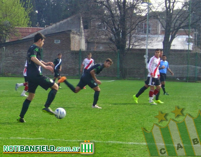 INFERIORES BANFIELD RIVER