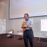 Vzdelávací seminár s Richom Foxom (USA)