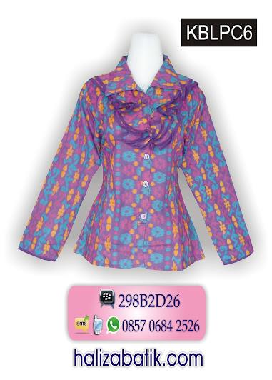 grosir batik pekalongan, Model Busana Batik, Baju Batik Wanita, Grosir Baju Batik