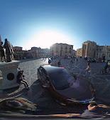サン・イシドロ広場
