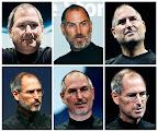5 октября умер основатель Apple Стив Джобс…
