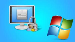 Look All- Phầm mềm tự Hẹn giờ tắt và khóa máy tính