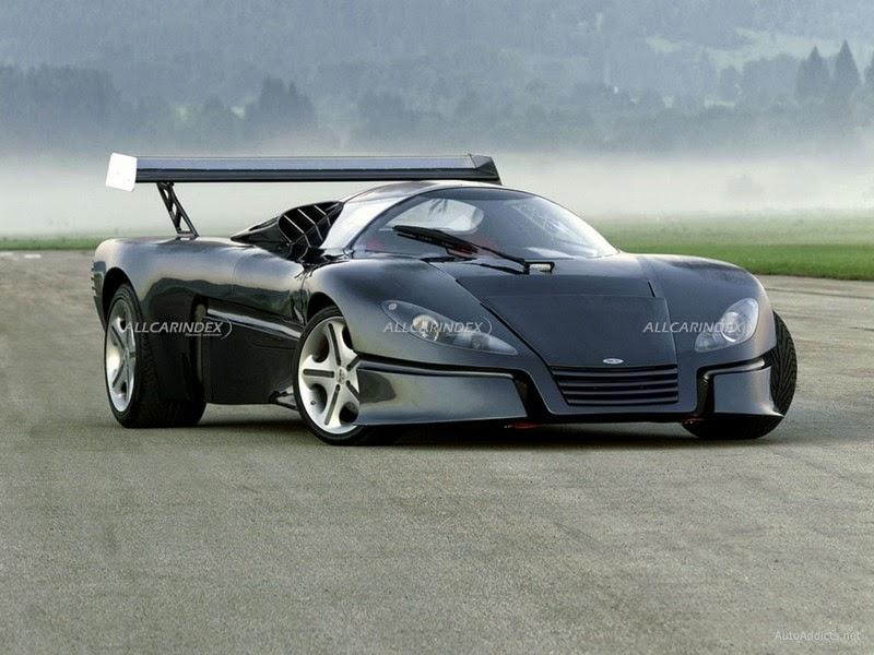 Sbarro - (Espera) GT1