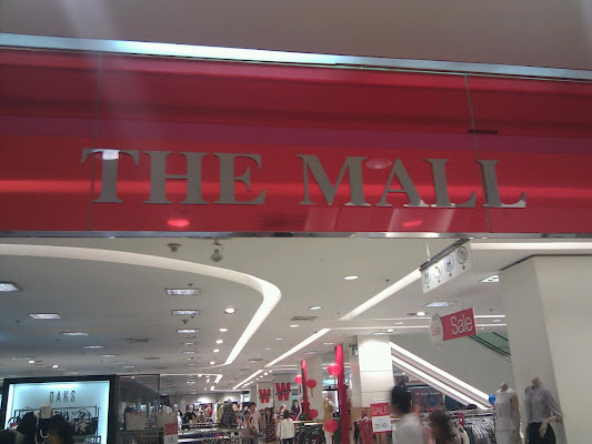 The Mall Ngamwongwan, 39-50 Ngamwongwan Rd, Bangken, Mueang Nonthaburi District, Nonthaburi 11000, Thailand
