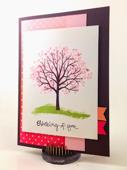 Linda Vich Creates: Sale-a-Bration, 2015 Occasions Catalog and Sweet Sunday Sketch Challenge