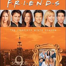 Những Người Bạn - Friends Season 9