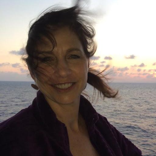Carol Mastin