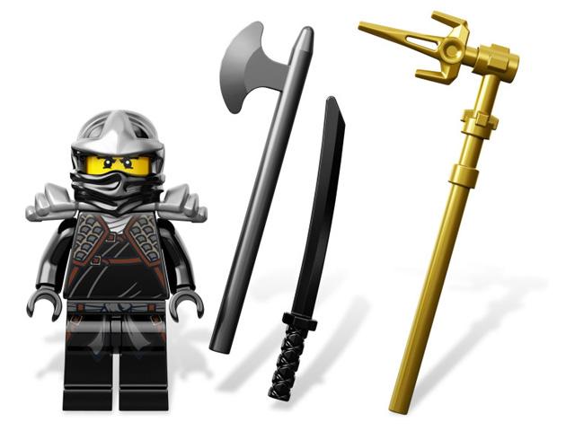 レゴ ニンジャゴー スターター・セット2012 9579