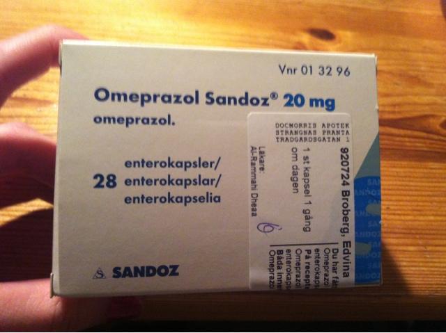 magkatärr receptfri medicin