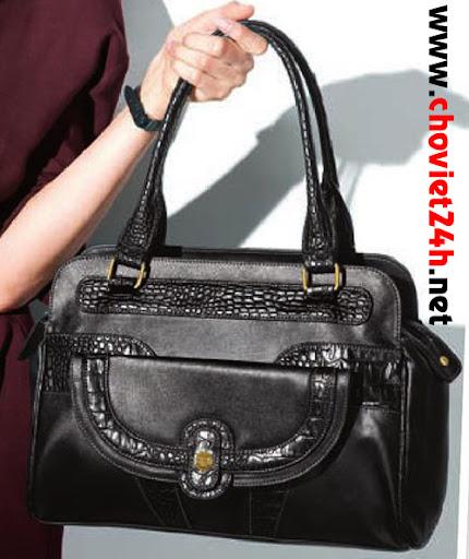 Thời trang túi xách nữ Sophie Bagnizeau - LL399