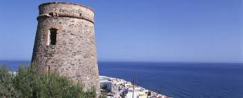 Torre vigía de La Rábita