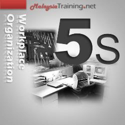 5S Best Practices Training Course