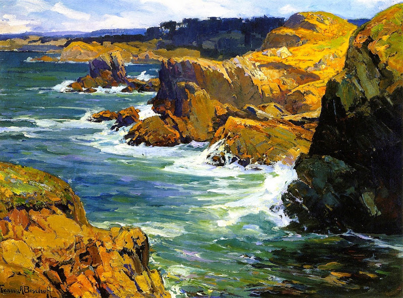 Franz Bischoff - Point Lobls